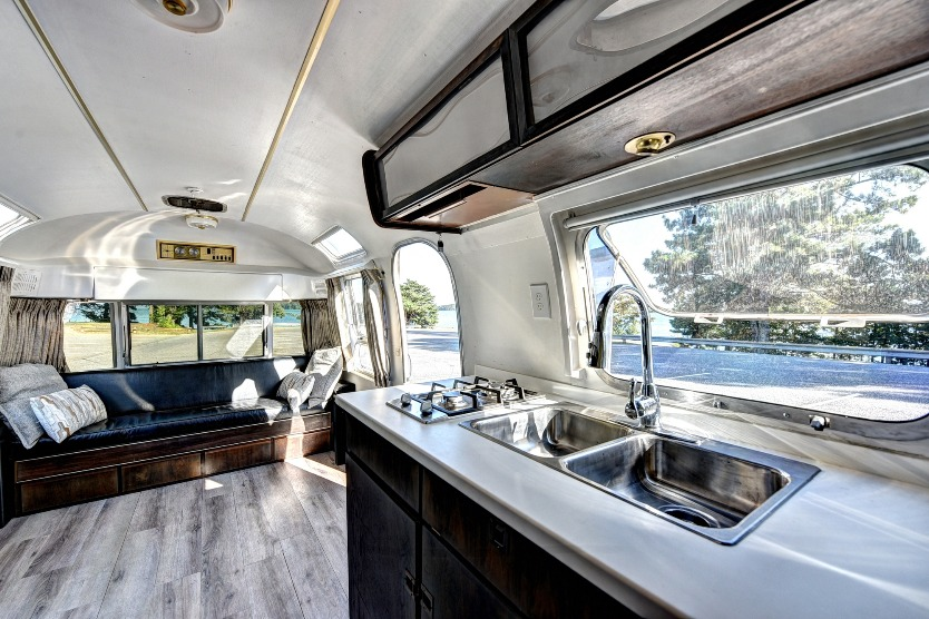 RV Restoration in Gainesville, GA